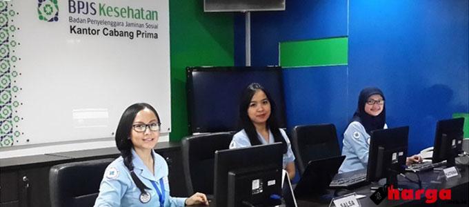 BPJS Kesehatan - news.detik.com