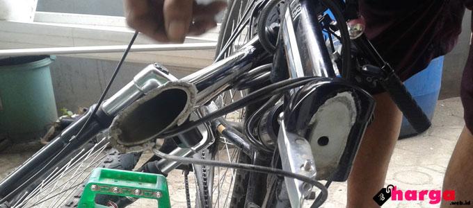 cara merakit sepeda listrik - sepedalistrik.openthinklabs.com