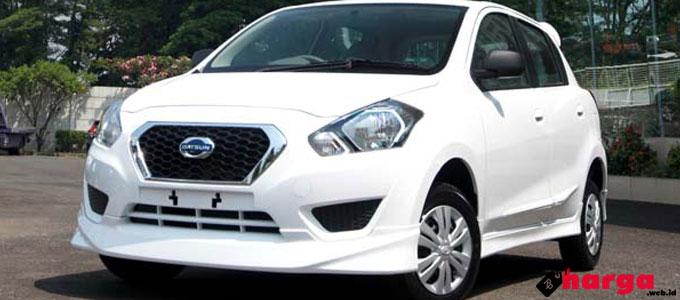Spesifikasi dan Harga Terbaru Datsun GO Panca T-Active ...