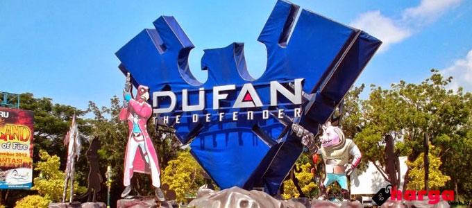 Dufan - pantauanharga.com