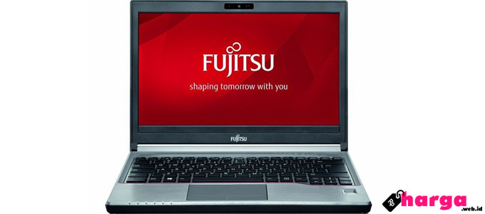 Fujitsu Lifebook AH544V - laptophargamurah.com