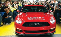 All-New-Mustang