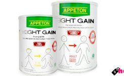 Appeton-Weight-2