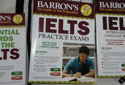 Harga Buku Barron's IELTS di Pasaran (2nd Edition dan Superpack Edition)