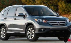 honda-New-CR-V