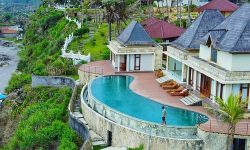 Fasilitas dan Update Tarif Queen of The South Resort di Yogyakarta
