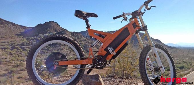mesin sepeda listrik - sepedaan.co.id
