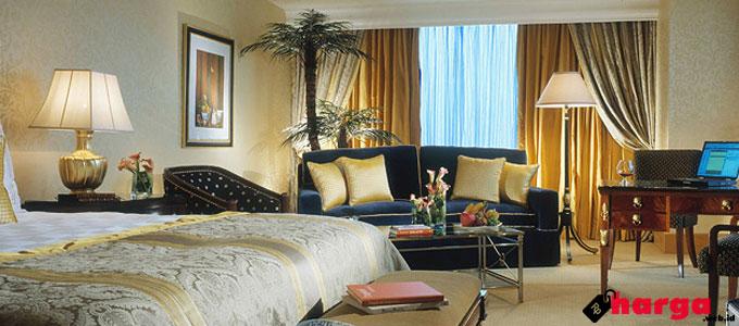 Mulia Hotel - www.indonesia-holidays.com
