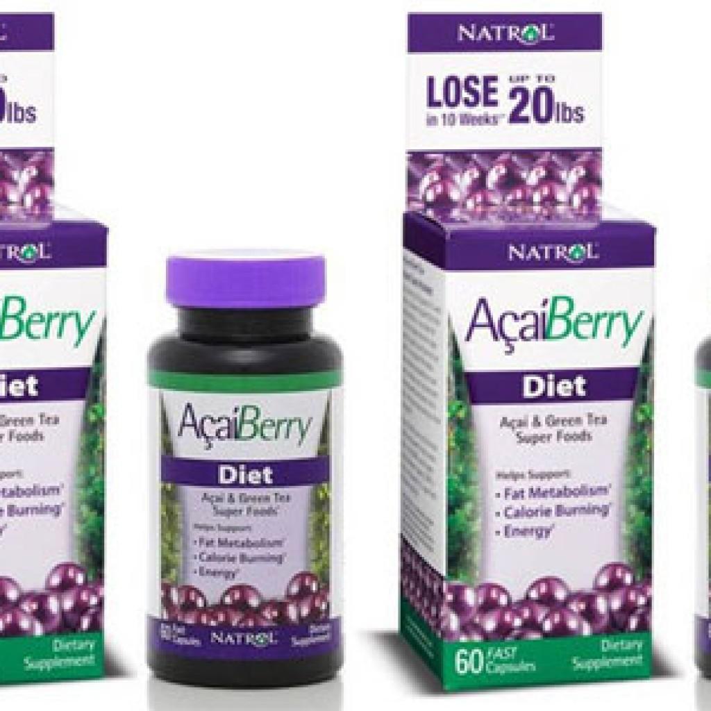 18 Manfaat Acai Berry untuk Kesehatan Tubuh