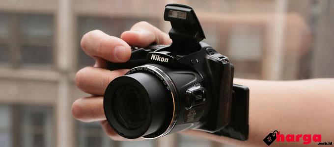 nikon coolpix l340 - www.fastweb.it