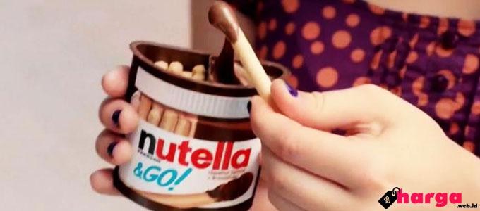 nutella & go - www.ispot.tv