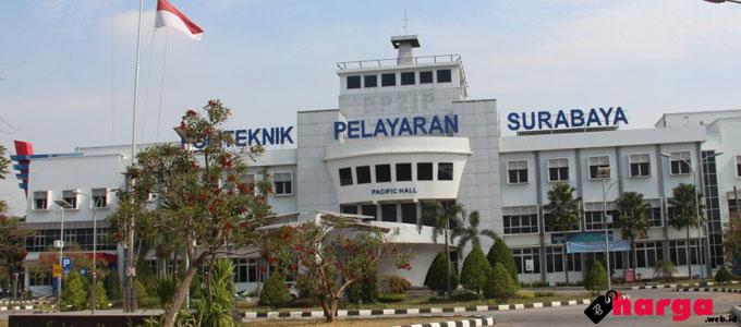 Politeknik Pelayaran (Poltekpel) Surabaya - poltekpel-sby.ac.id