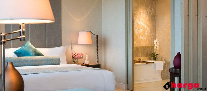 Raffles Jakarta - www.hotels.com