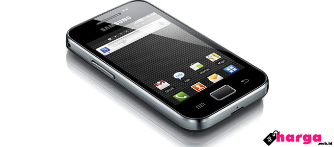 samsung galaxy ace - www.techsmart.co.za