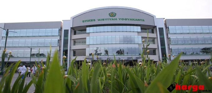Universitas 'Aisyiyah Yogyakarta - suaramuhammadiyah.com