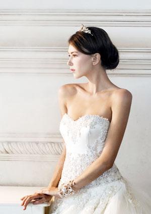 Tinara Bridal, Boutique, and Salon