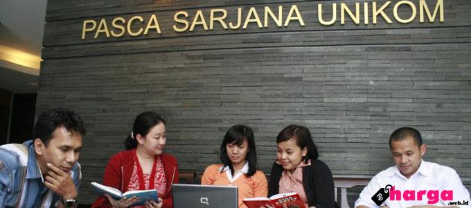 Universitas Komputer Indonesia (UNIKOM) - ayobandung.com