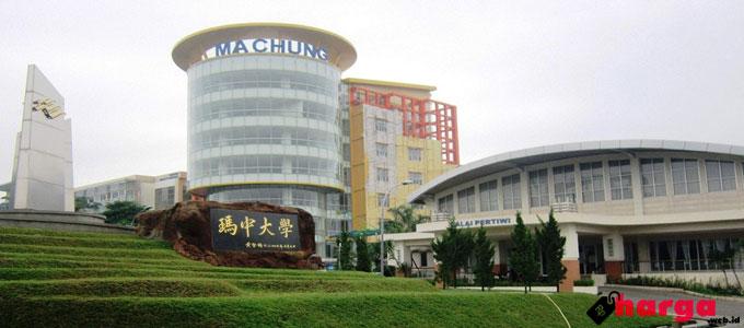Universitas Ma Chung Malang - industri.machung.ac.id