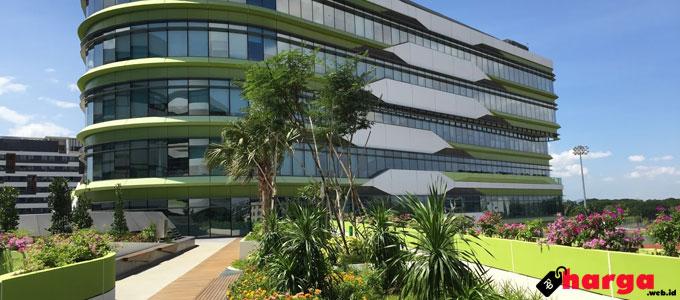 Universitas Singapura - www.berkuliah.com
