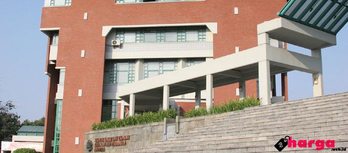 Universitas Trilogi (STEKPI) - universitastrilogi.blogspot.com