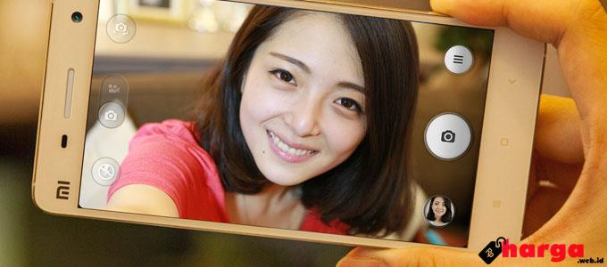 Harga Xiaomi Mi4 Super Smartphone Ber OS Android Kitkat