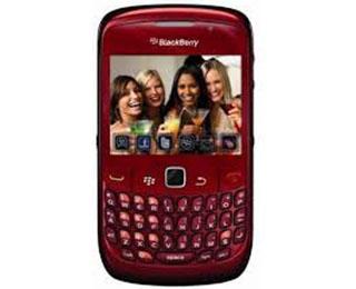 Info Harga Blackberry Gemini Second Terbaru