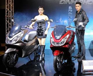 Harga Dan Spesifikasi Terobosan Baru Motor Matic Honda PCX 150
