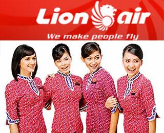 Info Harga Tiket Murah Pesawat Lion Air Terbaru