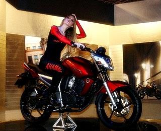 Harga Dan Spesifikasi Sepeda Motor Yamaha Bison Terbaru