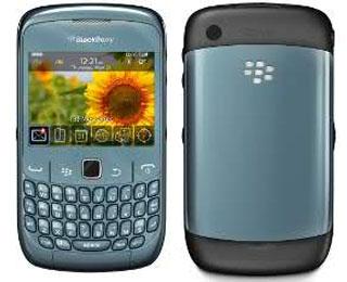 Info Harga Blackberry Termurah BB Gemini 8520