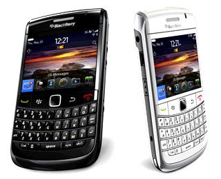 Blackberry Onyx 2: Spesifikasi Mewah, Harga Semakin Murah