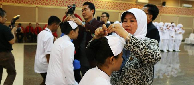 AKPER Islamic Village - ujiansma.com
