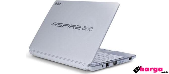 Daftar Harga Acer Aspire One Acer Aspire One D270 Daftar