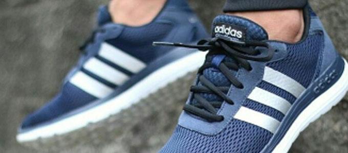 Update Harga Sepatu Adidas Cloudfoam Speed Terbaru  ca629a2a29