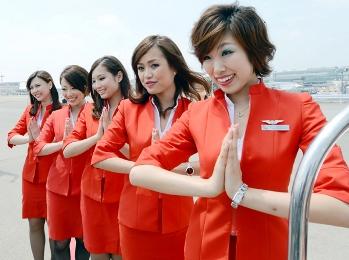 Harga Tiket Promo Murah Asia Air 2015