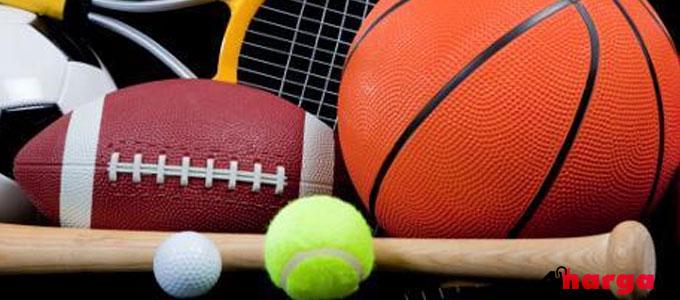 Info Terbaru Harga Peralatan Olahraga Untuk Sekolah Daftar Harga Tarif