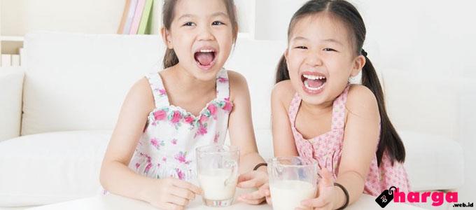 Info Terbaru Daftar Harga Susu Dancow Untuk Anak