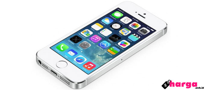 Apple iPhone 5S - techone3.in