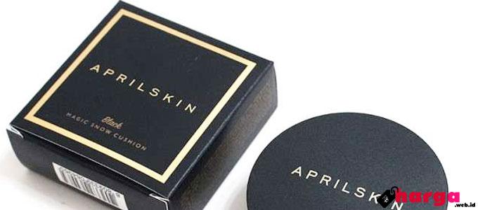 Dibanderol Dengan Harga Relatif Mahal, Apa Manfaat Bedak April Skin?
