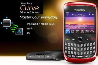 Harga BB Curve 3G 9300 Terbaru 2015
