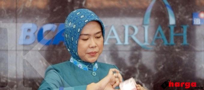 Update Biaya dan Fitur Tabungan Rencana iB Syariah BCA 2017