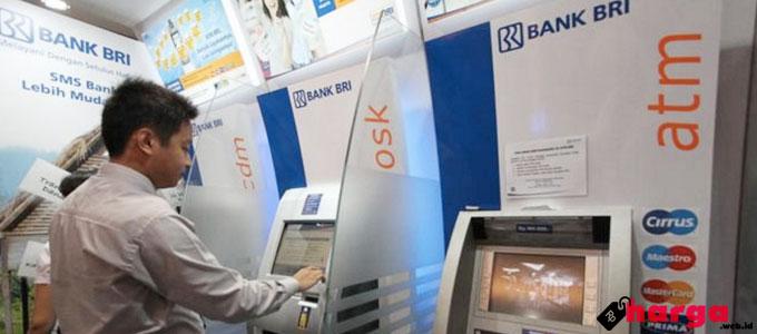 Info Terbaru Nominal Biaya & Cara Transfer Dari Bank BRI ke Bank MANDIRI 2017