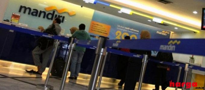 bank mandiri, daftar, informasi, kode, kredit, masyarakat, resmi, transaksi