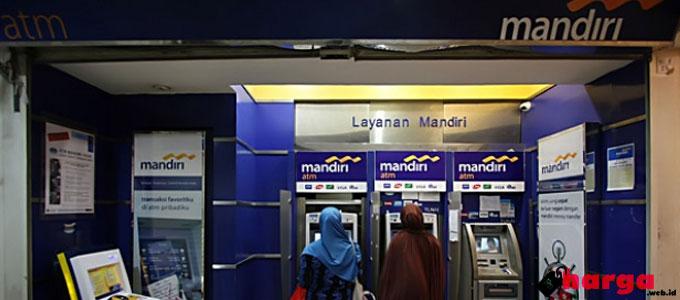 Transfer dari Bank Mandiri - m.tempo.co