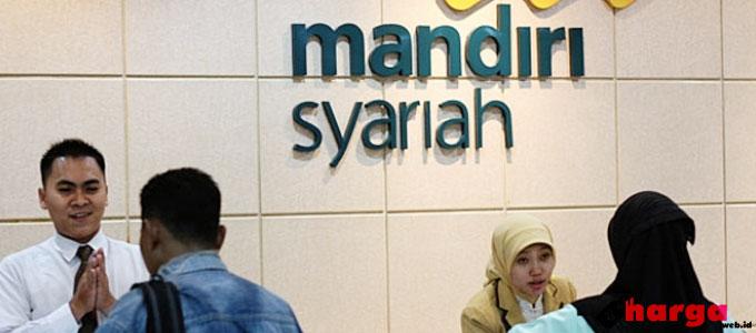 Update Fitur dan Biaya Tabungan Mabrur dan Tabungan Mabrur Junior Bank Syariah Mandiri 2017