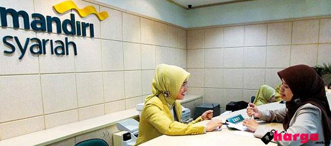 Bank Syariah Mandiri - pojoksatu.id