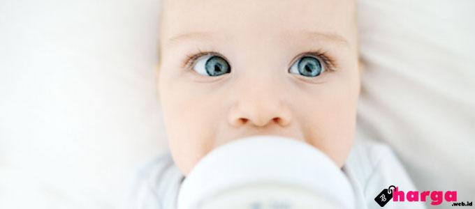 Dilengkapi Formula Moricare & Prodiges, Harga Susu Morinaga Untuk Bayi Usia 0-6 Bulan Berkisar Rp 120 ribuan