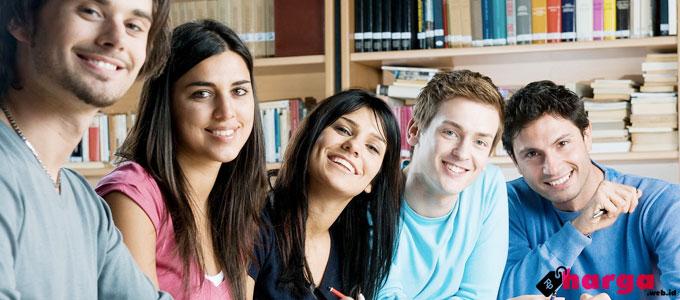 Update Terbaru Rincian Biaya Tes TOEFL & Kursus Bahasa Inggris di UGM (Universitas Gadjahmada) 2017