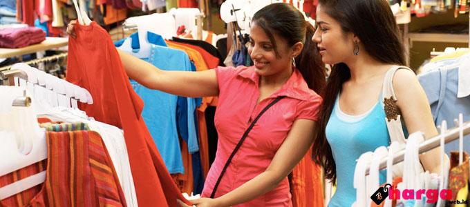 Menyediakan Baju Berkualitas Dengan Harga Lebih Mahal, Rumah Mode Factory Outlet Bandung Buka Jam Berapa?