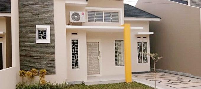 Update Kisaran Biaya Bangun Rumah Type 70 Daftar Harga Tarif